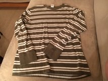 Boy's Size 12 Striped Tee in Chicago, Illinois