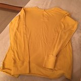 Boy's Large Gold Tee in Chicago, Illinois
