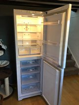 hotpoint smart fridge freezer in Lakenheath, UK