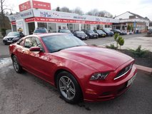 '13 Ford Mustang V6 (6 Speed Manual) in Spangdahlem, Germany