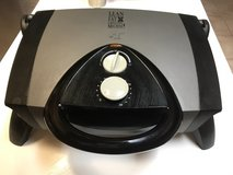 ***HUGE GEORGE FOREMAN  GRILLING MACHINE*** in Kingwood, Texas
