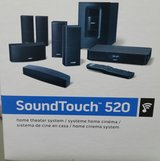 BOSE SOUNDTOUCH 520 Home Theatre system (faulty) in Lakenheath, UK