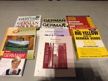 Educational German books in Ramstein, Germany