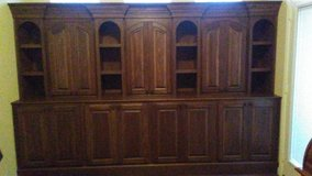 Custom Built Cabinets By Littlest Cabinet Shop in Cleveland, Texas