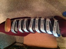 Hogan Edge Forged Irons in Bolingbrook, Illinois