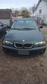 2003 BMW 325i in Beaufort, South Carolina