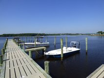 Affordable Water Access Homesite just outside Swansboro in Camp Lejeune, North Carolina