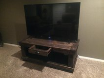 Rustic Coffee Table/Tv Stand in Conroe, Texas