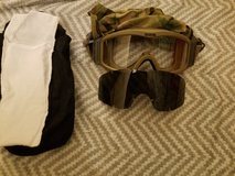 multicam ess goggles new in Fort Drum, New York