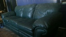 COUCH LEATHER in Yucca Valley, California