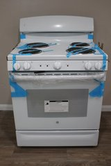 GE Electric Ovens in Spring, Texas