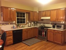 kitchen cabinets for sale in Algonquin, Illinois