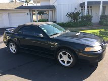 2000 Ford Mustang GT Convertible in Schofield Barracks, Hawaii