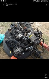 4.3 out of a 2001 Chevy S10 Blazer Xtreme in Hopkinsville, Kentucky