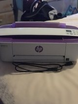 HP Purple Printer in Fort Bliss, Texas
