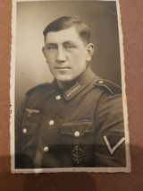 WW2 german Collection for sale or trade in Stuttgart, GE
