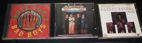 3 CD's - Cleaning house in Hopkinsville, Kentucky