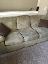 Couch and love seat in Fort Carson, Colorado