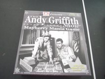 ANDY GRIFFITH Show Trivia Game in Perry, Georgia