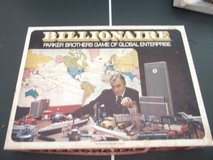 BILLIONAIRE the Game in Perry, Georgia