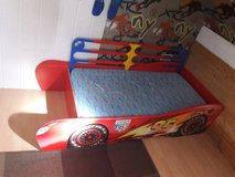 Different Toddlerbeds with Matress in Ramstein, Germany