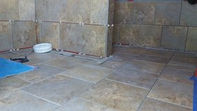 Professional Tile setting in Yucca Valley, California