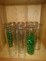 Glass vases/centerpieces in Spring, Texas