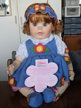 """Babies in Bloom"" Marie Osmond Doll in Fort Knox, Kentucky"