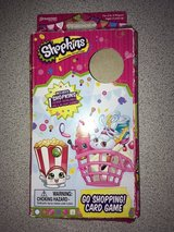 """Shopkins """"Go Shopping!"""" Card Game (Go Fish) in Plainfield, Illinois"""