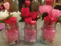 VALENTINE MASON JAR GIFTS in Beaufort, South Carolina