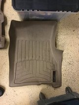 Weathertech Mats fo Ford Expedition in Plainfield, Illinois