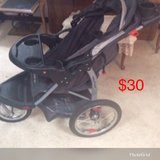 Baby Trend Expedition EX Jogger Stroller in Fort Lewis, Washington