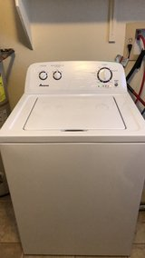 Armana washer in Fort Drum, New York