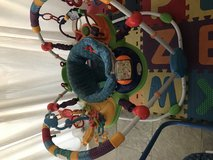 Baby Einstein's  jumpy.  Needs new battery. No stains/tears. in Camp Pendleton, California
