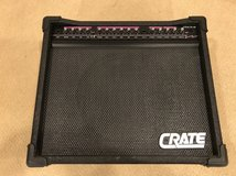 Rare Lee Jackson All Tube Crate GT-50 Amp in St. Charles, Illinois