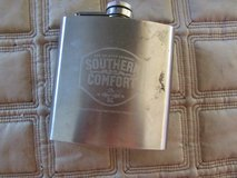 southern comfort flask in St. Charles, Illinois