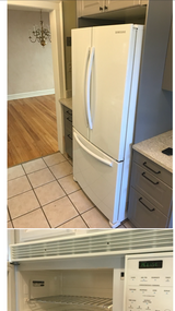 Refrigerator, Stove, Microwave and Dishwasher for Sale in Orland Park, Illinois