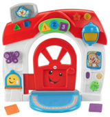 Fisher-Price Laugh & Learn Smart Stages Home in Fort Lewis, Washington