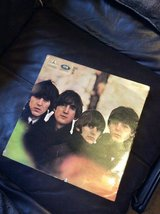 The Beatles . The Beatles for sale album. in Lakenheath, UK