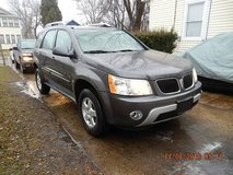 2008 PONTIAC TORRENT AWD in St. Charles, Illinois