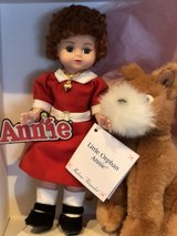 "8"" Madame Alexander Doll - Little Orphan Annie # 13740 in Kingwood, Texas"