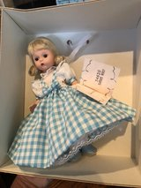"8"" Madame Alexander Doll - Play Date Wendy # 34620 in Kingwood, Texas"
