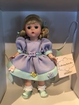 "8"" Madame Alexander Doll - Collecting Butterflies # 28240 in Kingwood, Texas"