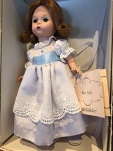 "8"" Madame Alexander Doll - Blue Taffy # 34245 in Kingwood, Texas"
