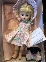 "8"" Madame Alexander Doll - Mary Had A Little Lamb # 48090 in Kingwood, Texas"