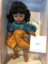 "8"" Madame Alexander Doll - Africa # 50445 in Kingwood, Texas"