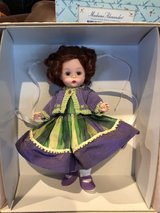 "8"" Madame Alexander Doll - Picture Perfect # 40420 in Kingwood, Texas"