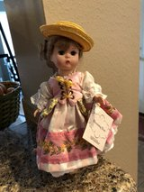 "8"" Madame Alexander Doll - Blooming Rose # 28470 in Kingwood, Texas"