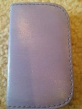 SMALL PURPLE TRAVEL CASE in St. Charles, Illinois