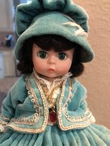 "8"" Madame Alexander Doll - ""Scarlett"" in Kingwood, Texas"